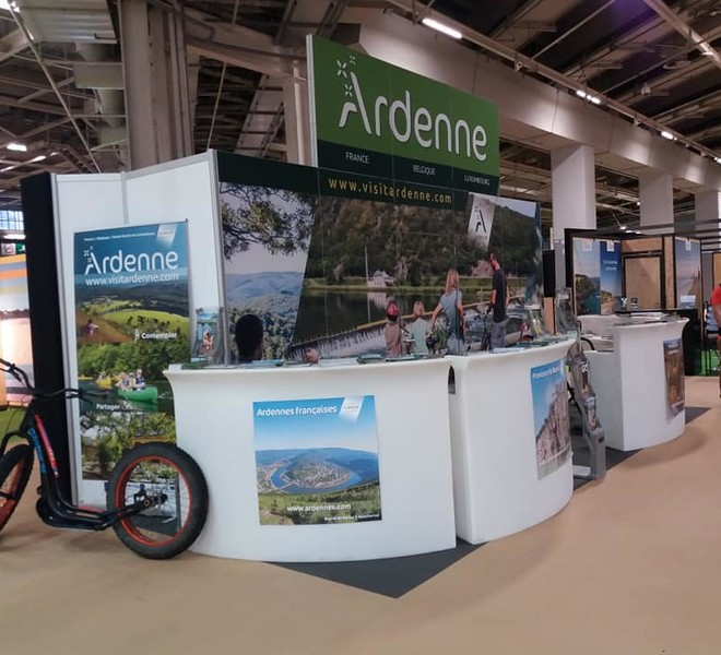 Salon de Paris Destinations Nature 2019